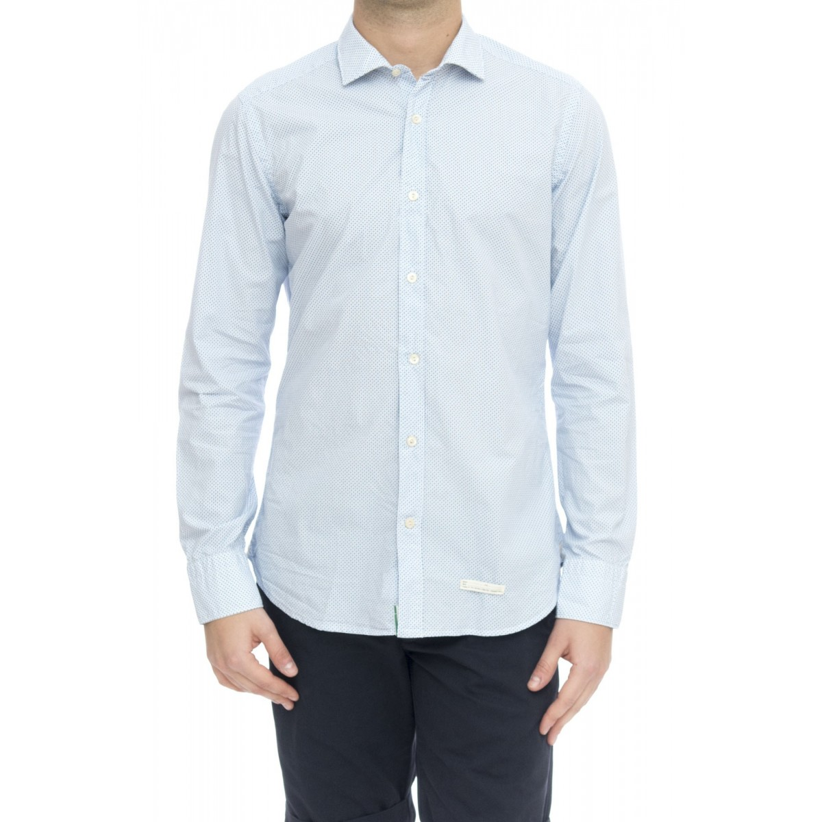 Camicia - Usm njb