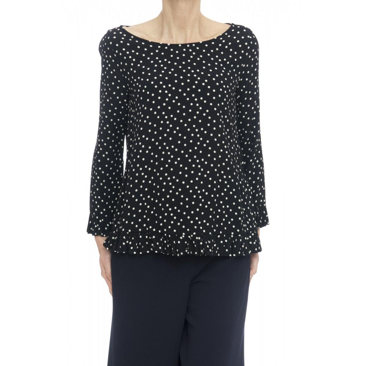 Camicia donna - 145190 camicia fantasia