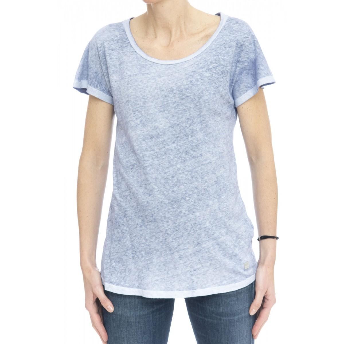 T-shirt - F01 t-shirt lino