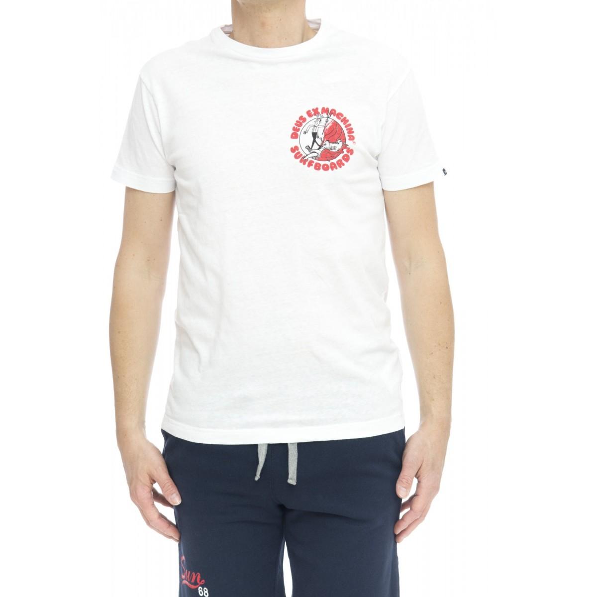 T-shirt - Dmp71467b
