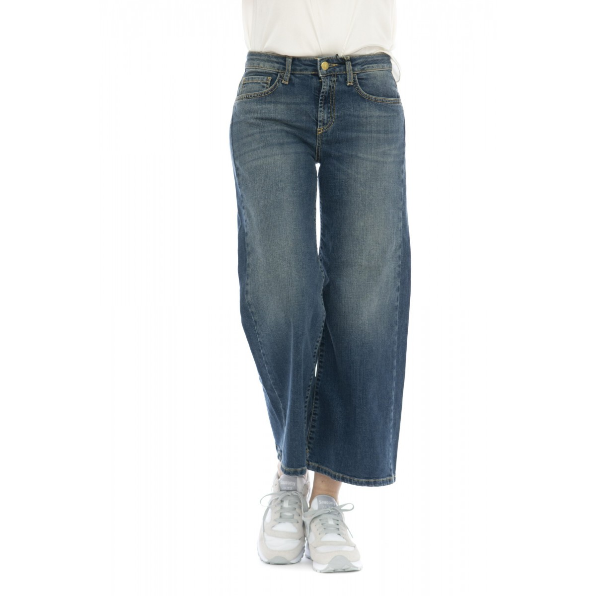 Jeans - Harian vintage jeans