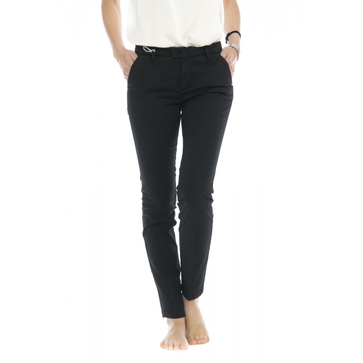 Pantaloni - Janet 2161 lavorato