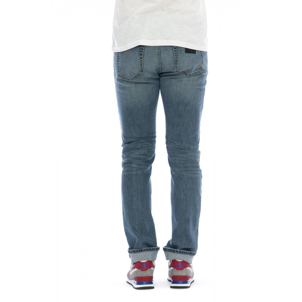Jeans - C646l1 gp01 jeans slim strech