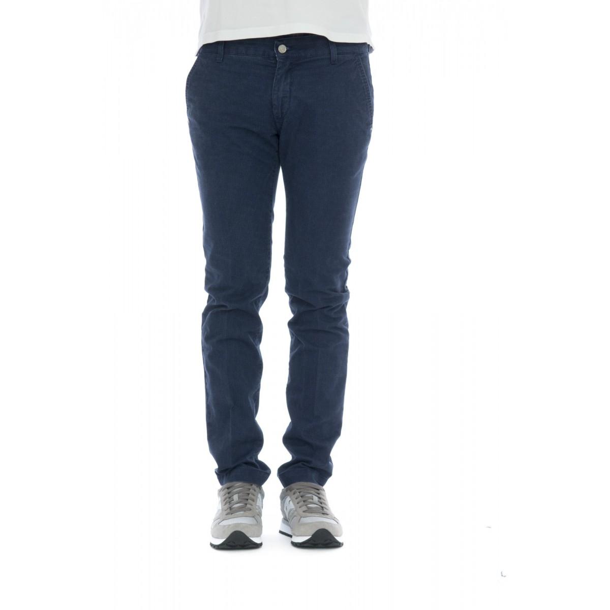 Pantalone uomo - 8344 1037 stampato