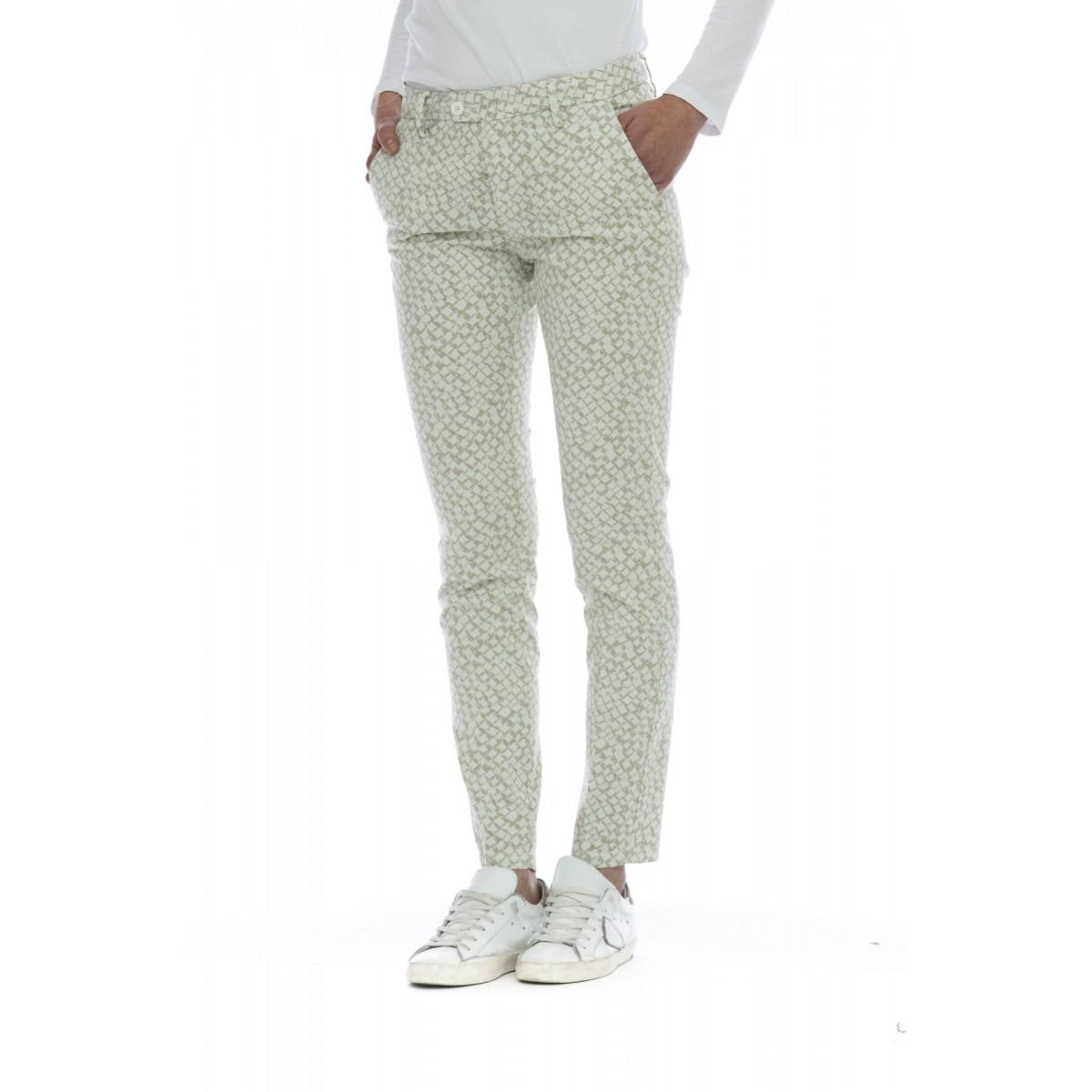 Pantaloni - Janet 2178 stampa