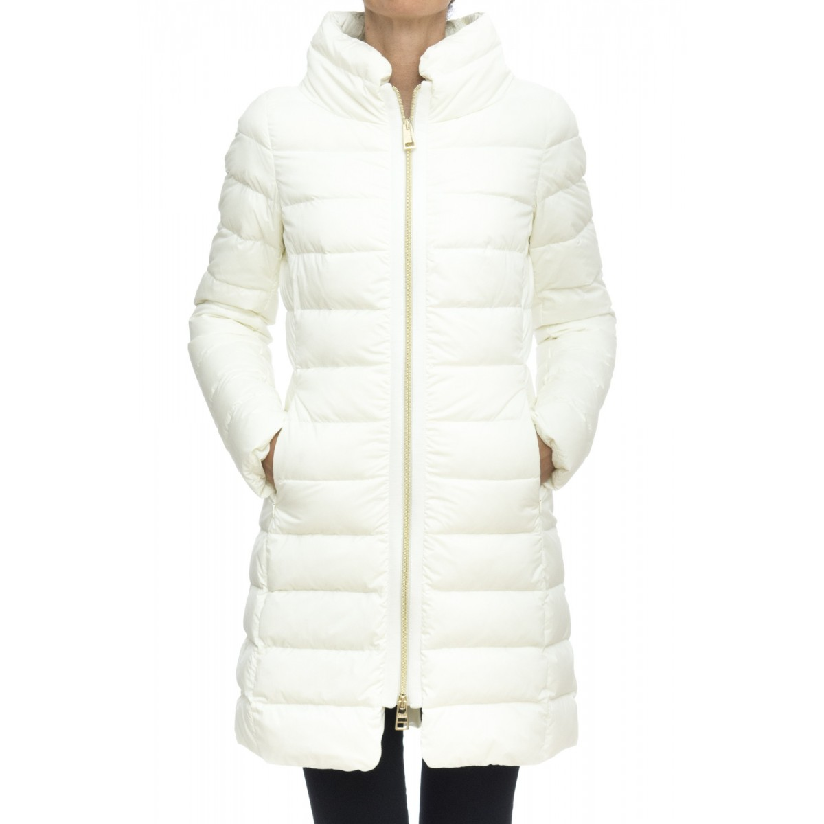 Down jacket Woman - Pi0656d 19288