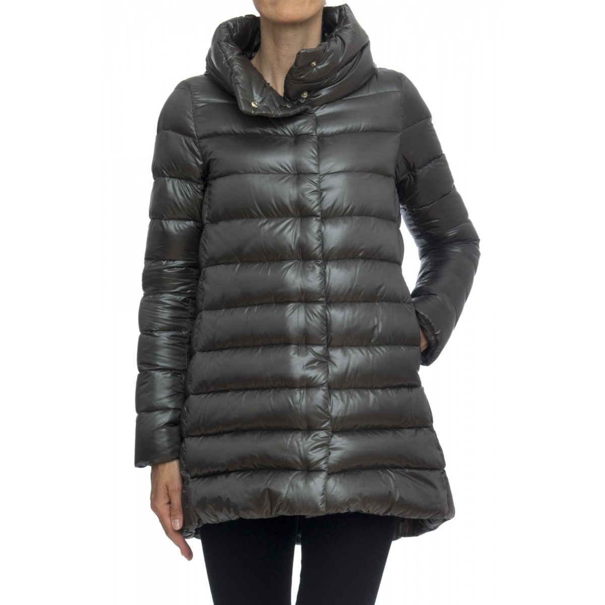 Down Jacket Woman- Pi0505d 12017