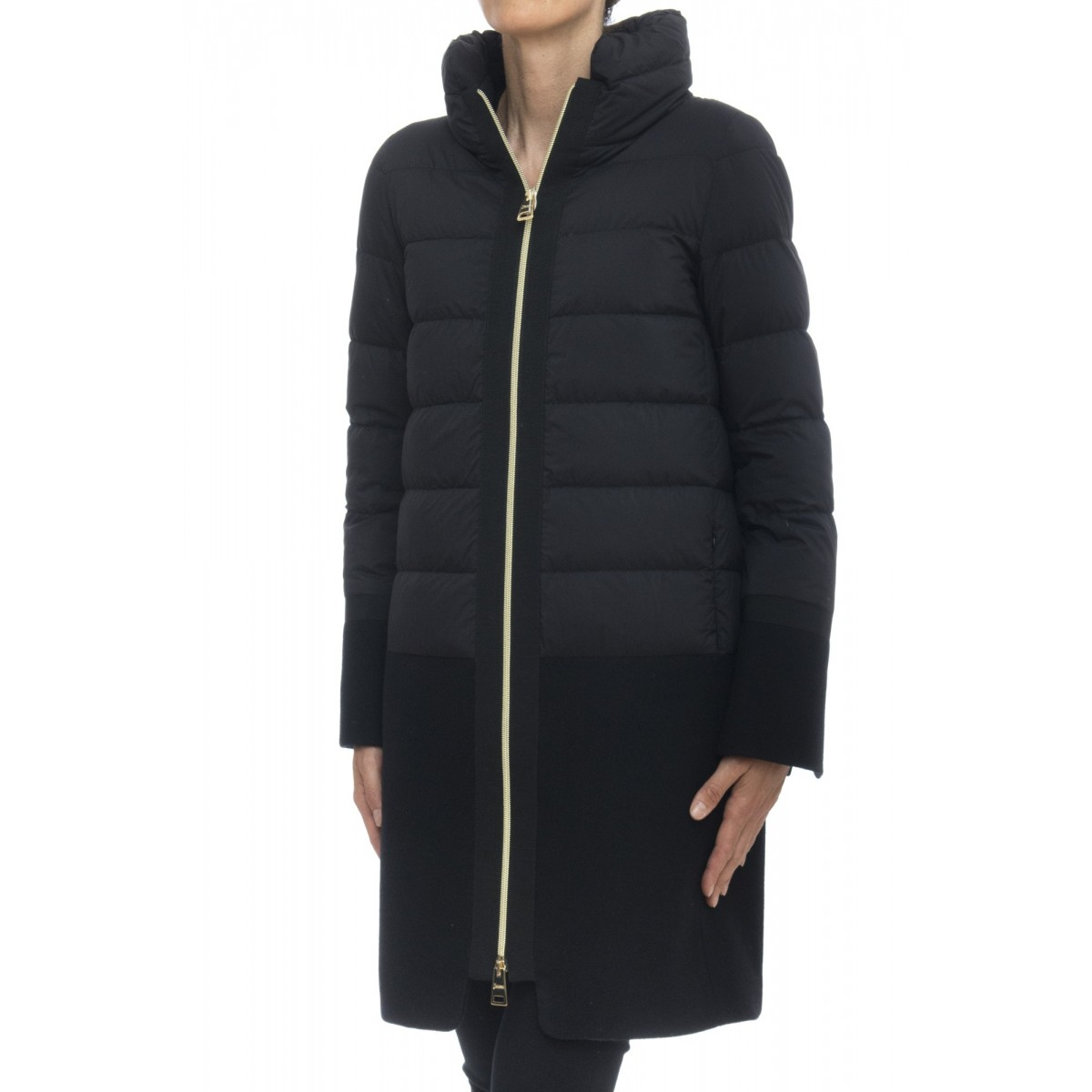 Down jacket Woman- Pi0684d 39601