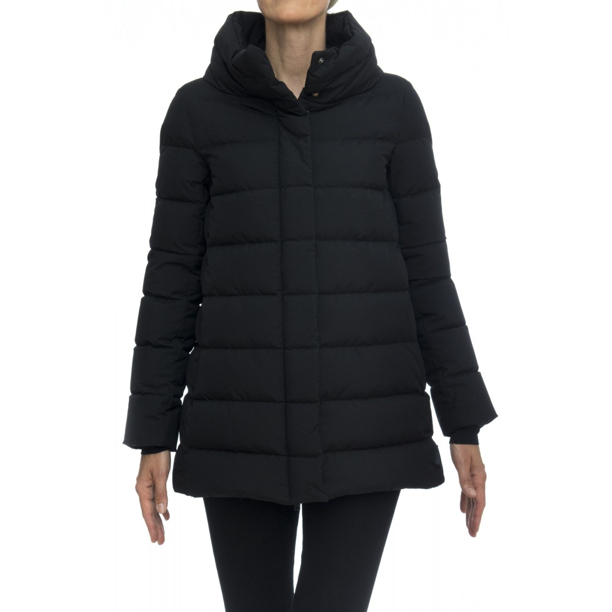 Down Jacket Woman - Pi050dl 11106