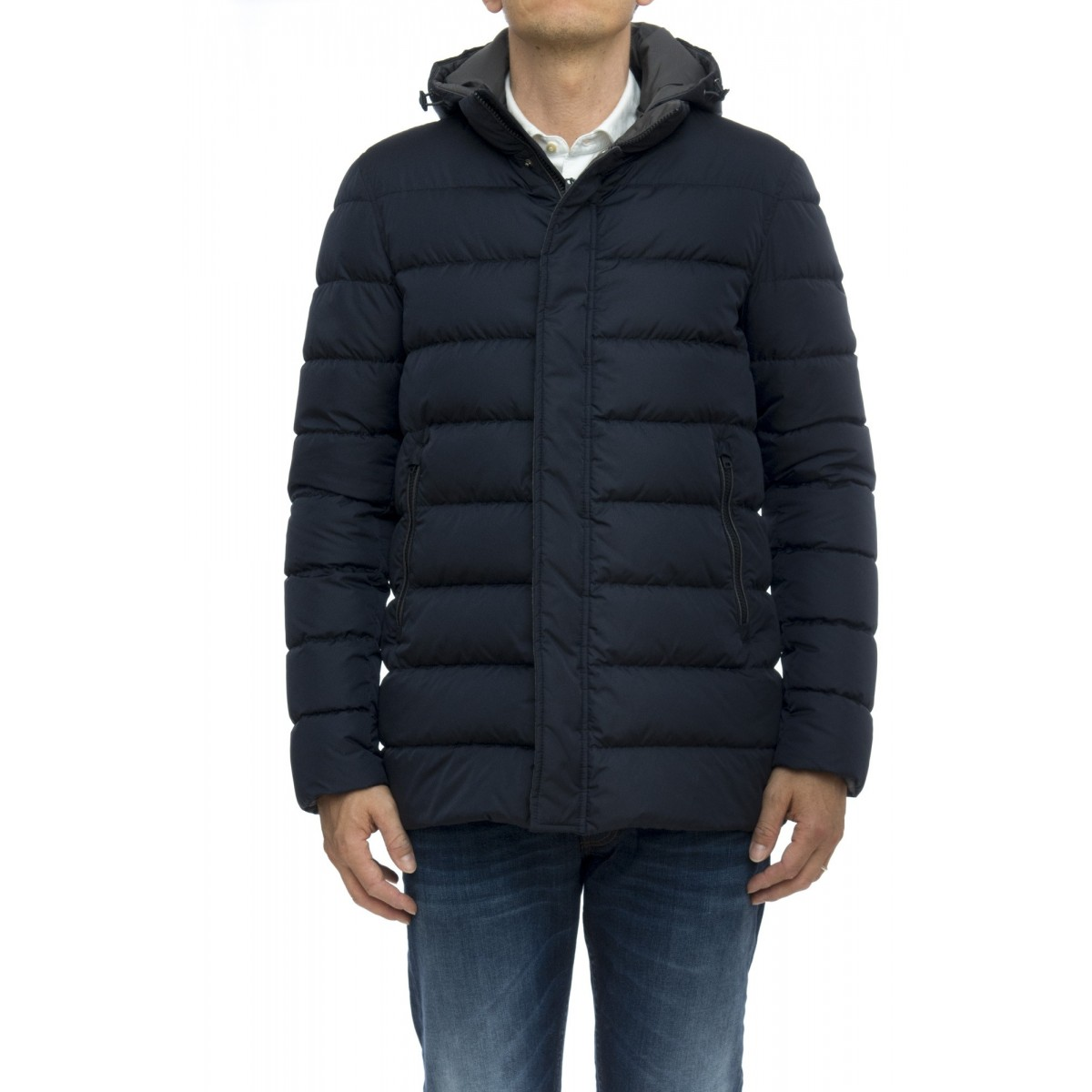 Down Jacket Man- Pi0364u 12004