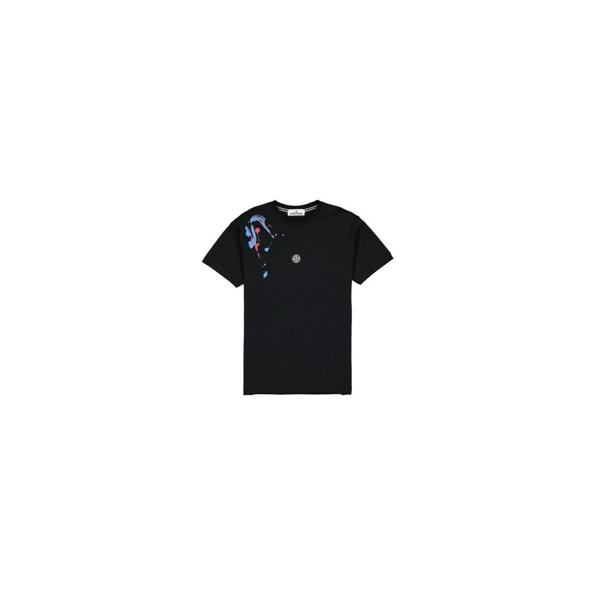 T-shirt - 2ns81 t-shirt stampa