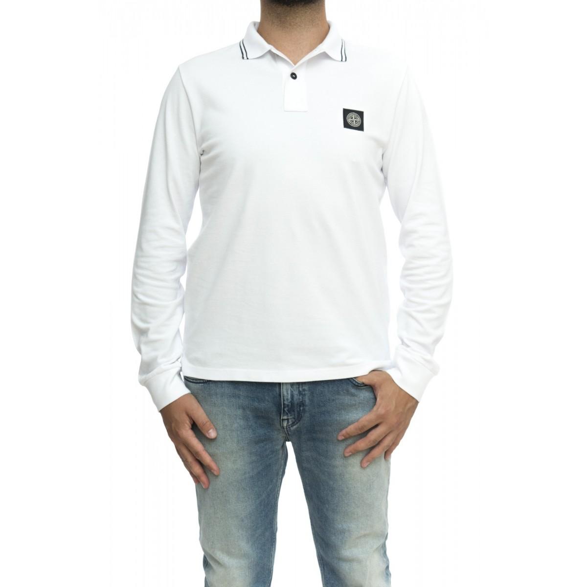 Polo Man- 2ss18