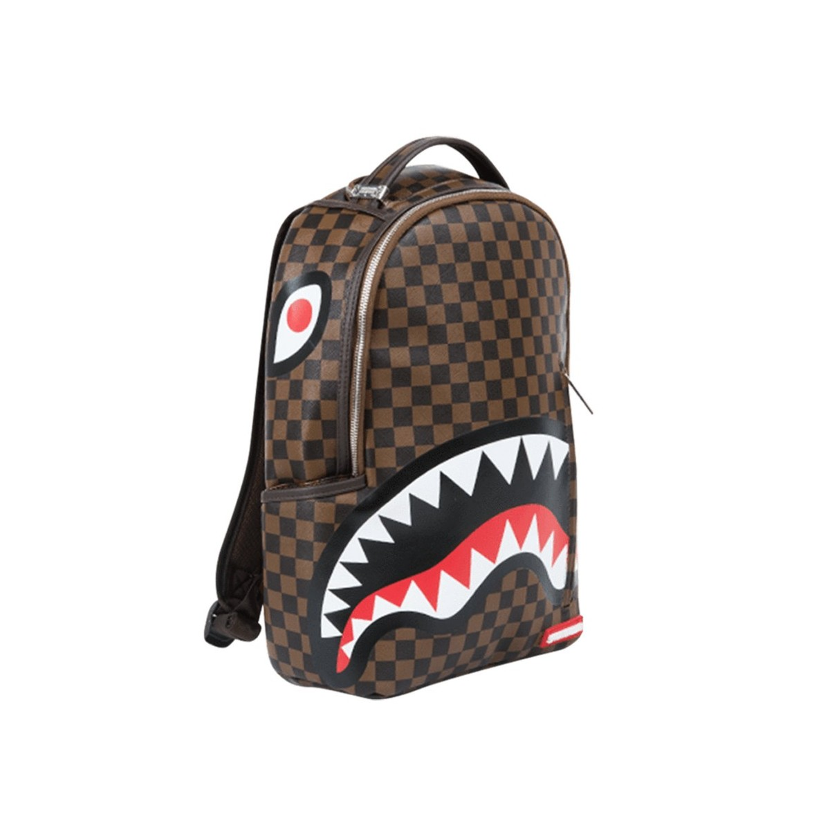 Zaino - Sharks in paris brown
