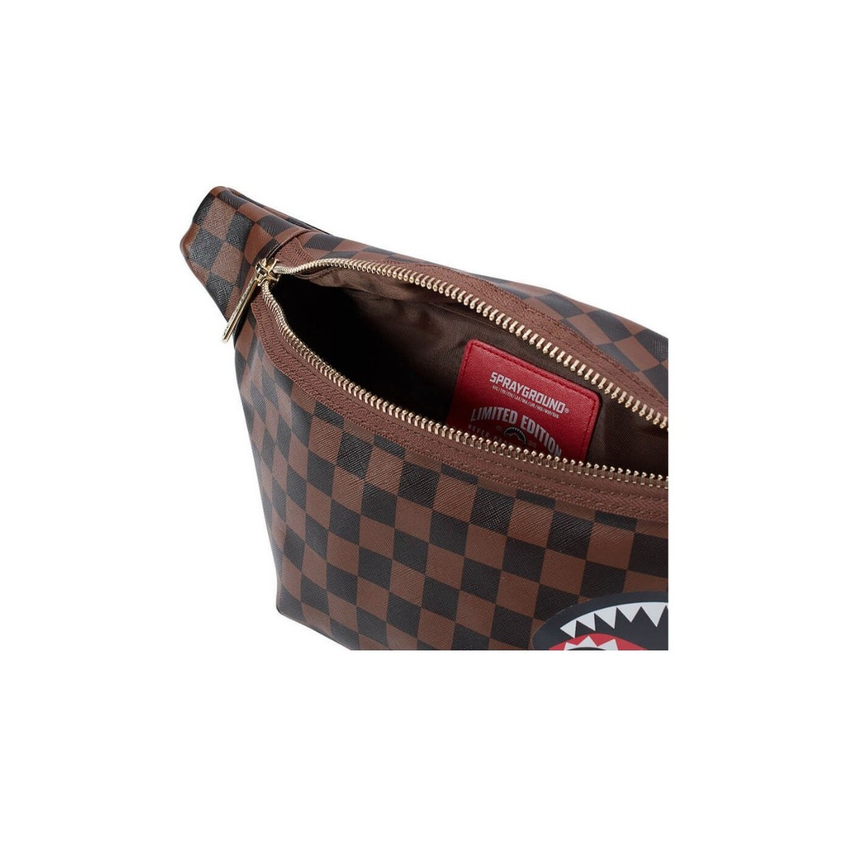 Zaino - Sharks in paris crossbody