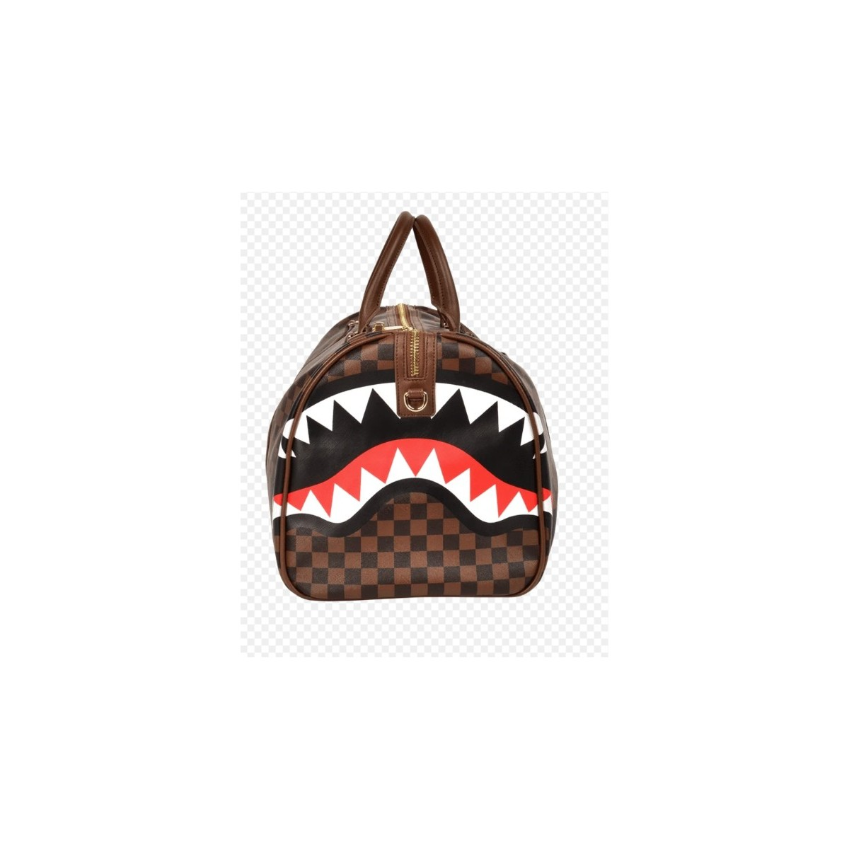 Borsa - Sharks in paris mii duffle