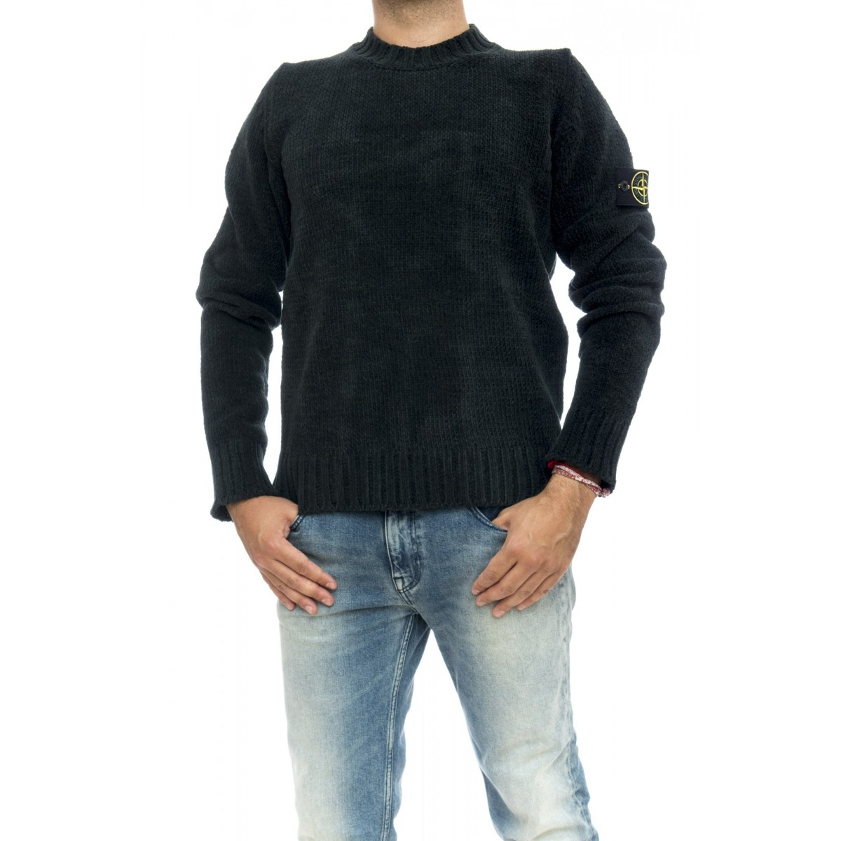Sweater Man - 505d2