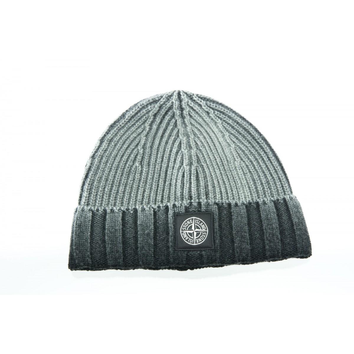 Berretto - N01b7 berreto lana frosted 100% lana