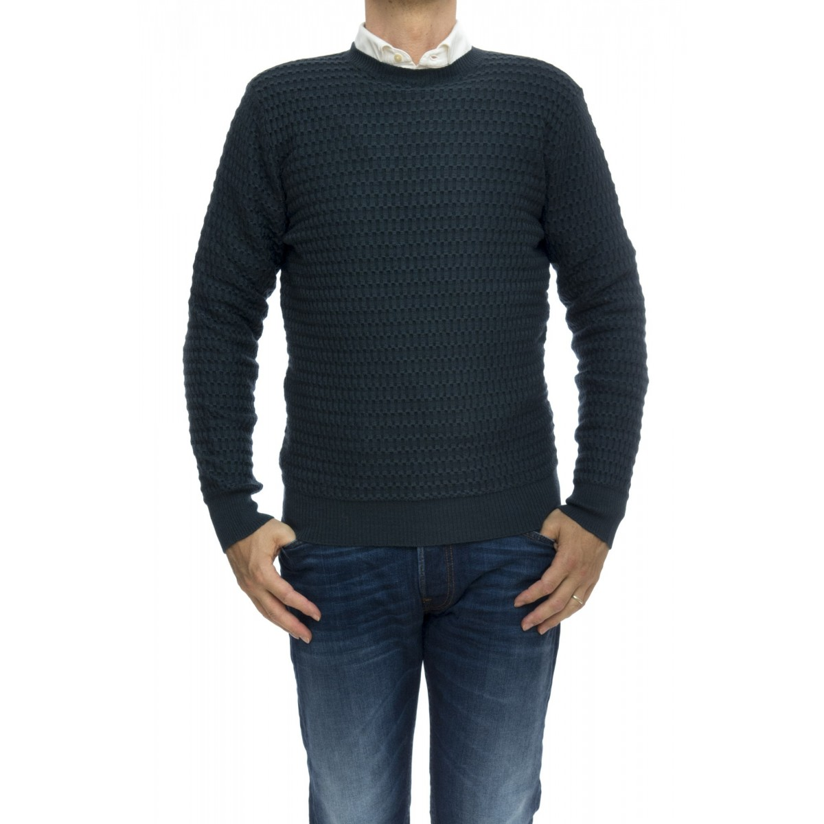 Sweater Man- 4006/01