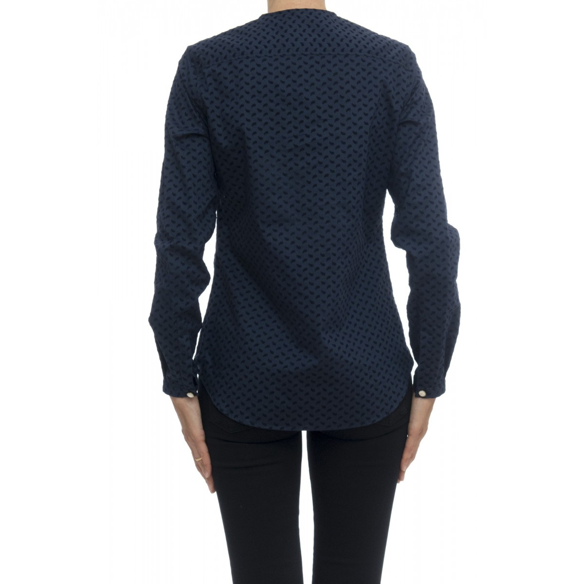 Camicia donna - Lulu 95401