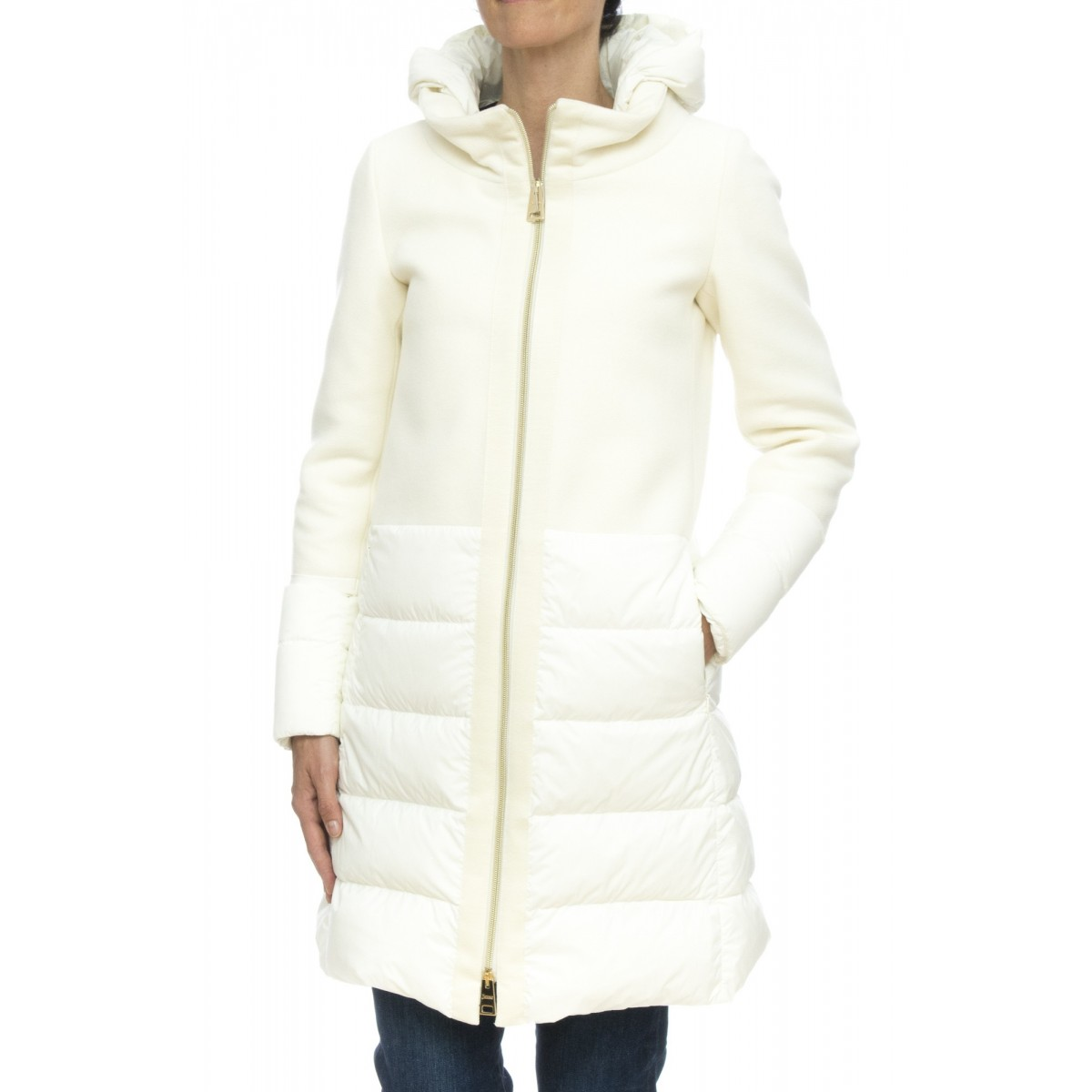 Down Jacket - Pi0712d 39601