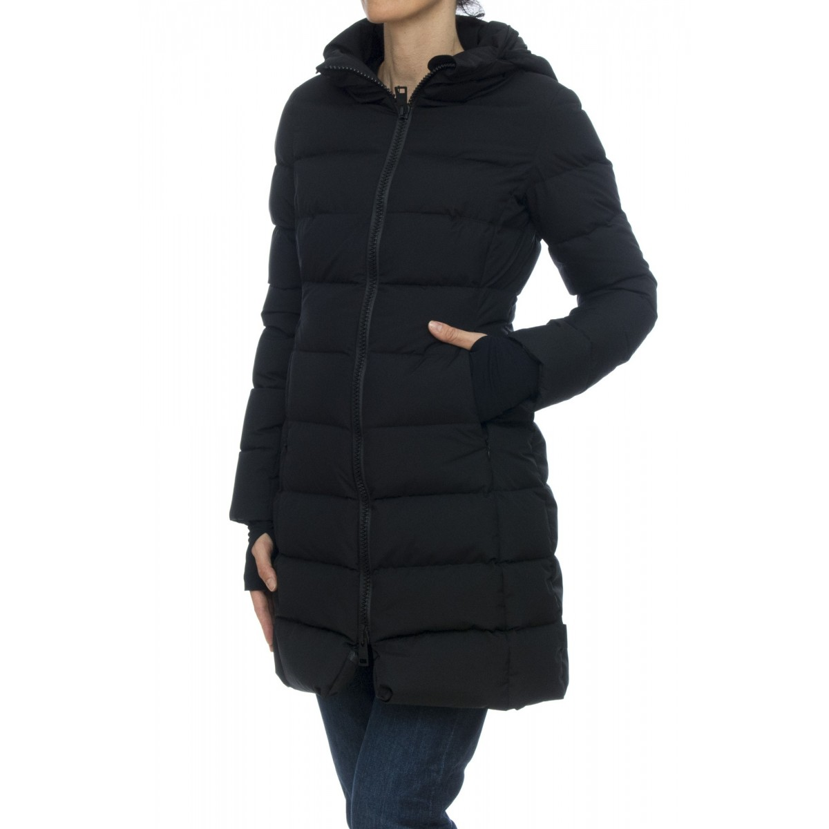 Down Jacket - PI056DL 11121 Gore Laminar