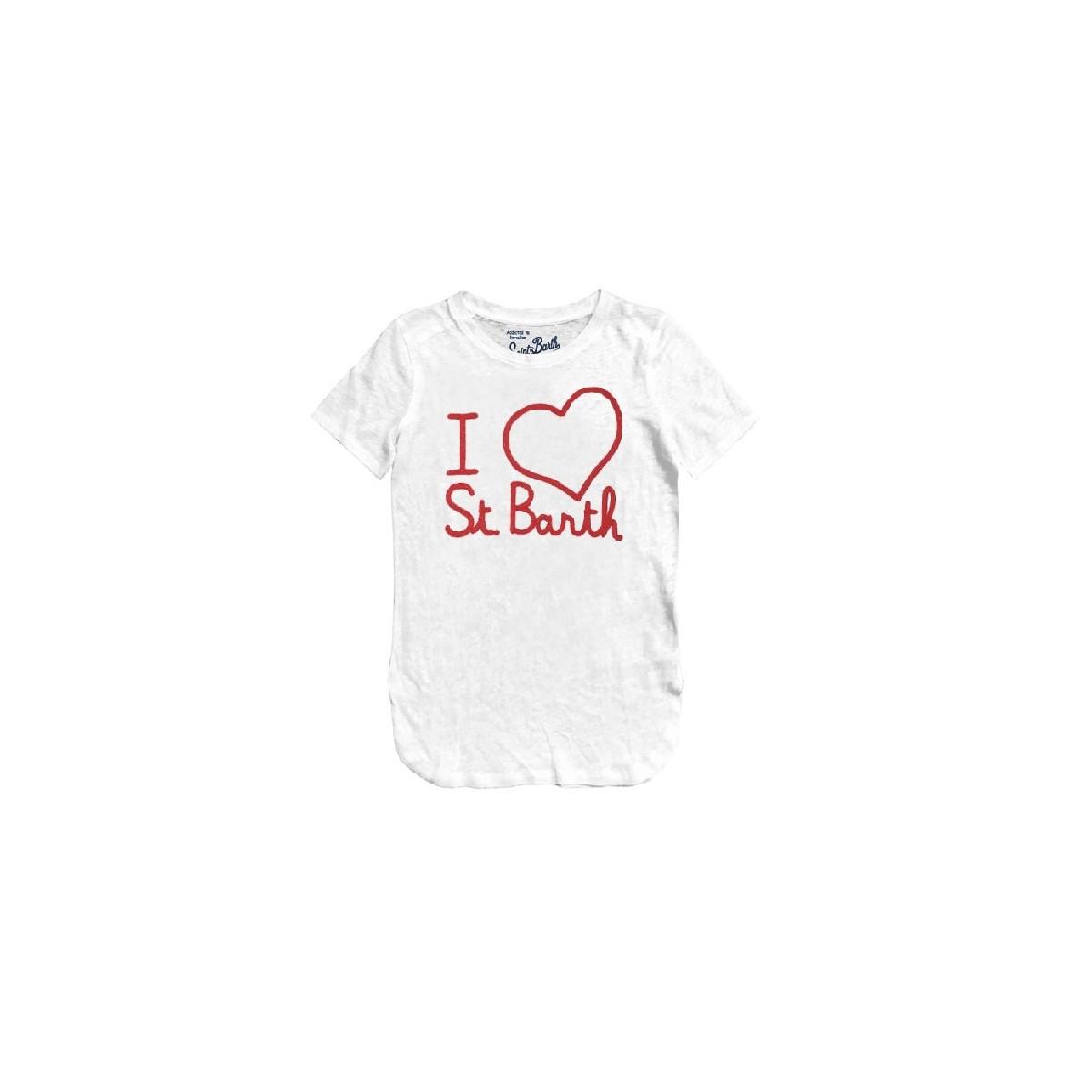 T-shirt - Scarlett t-shirt ws