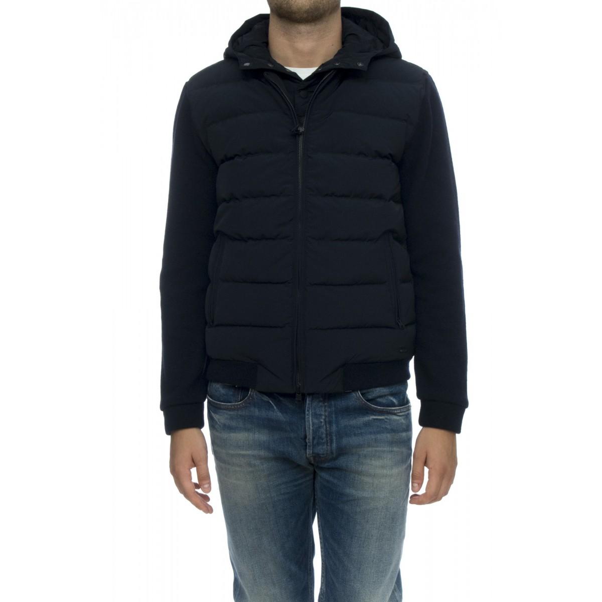 Piumino - Wo tsc0026 wc40 down sweater jkt
