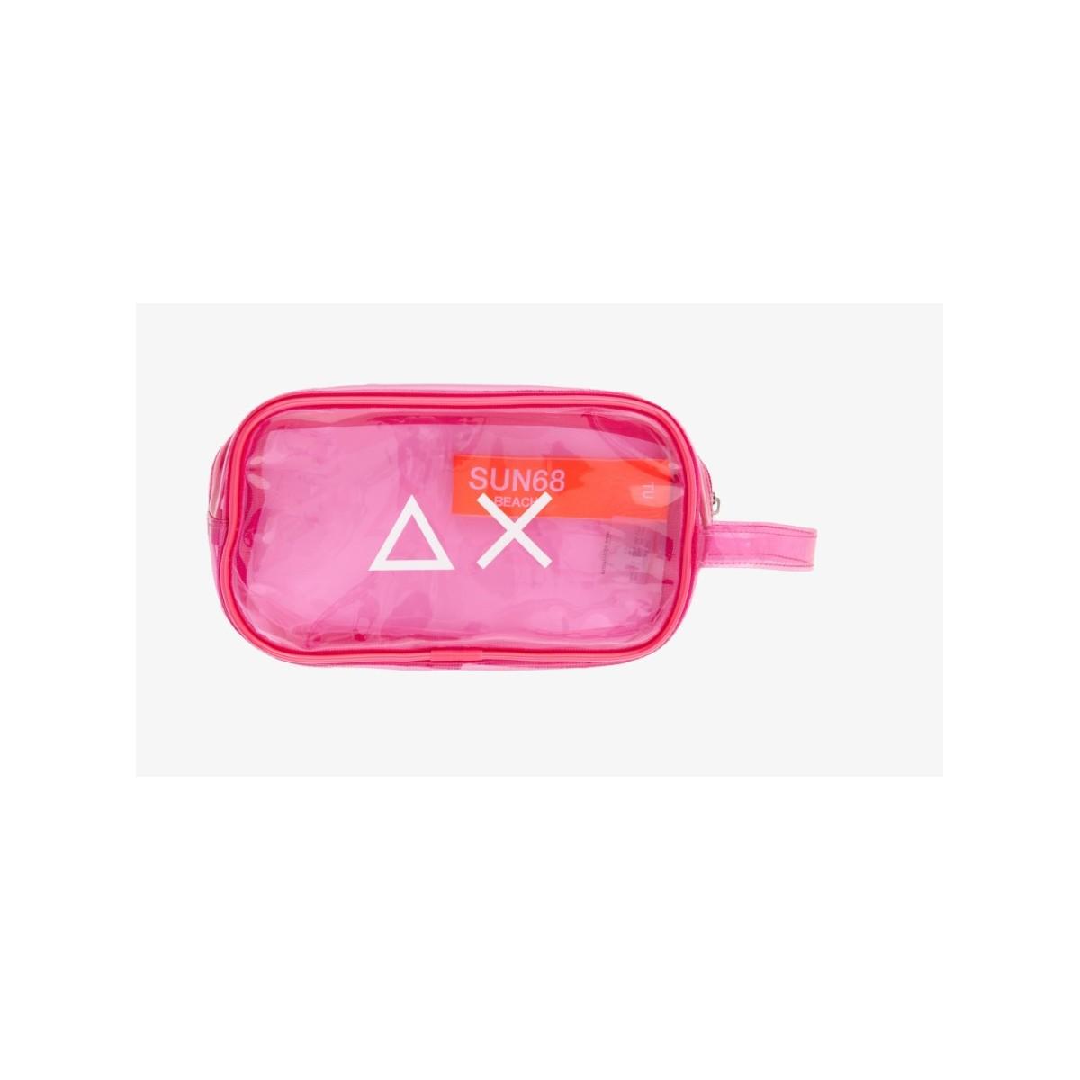 Borsa - X3015 beauty trasparente