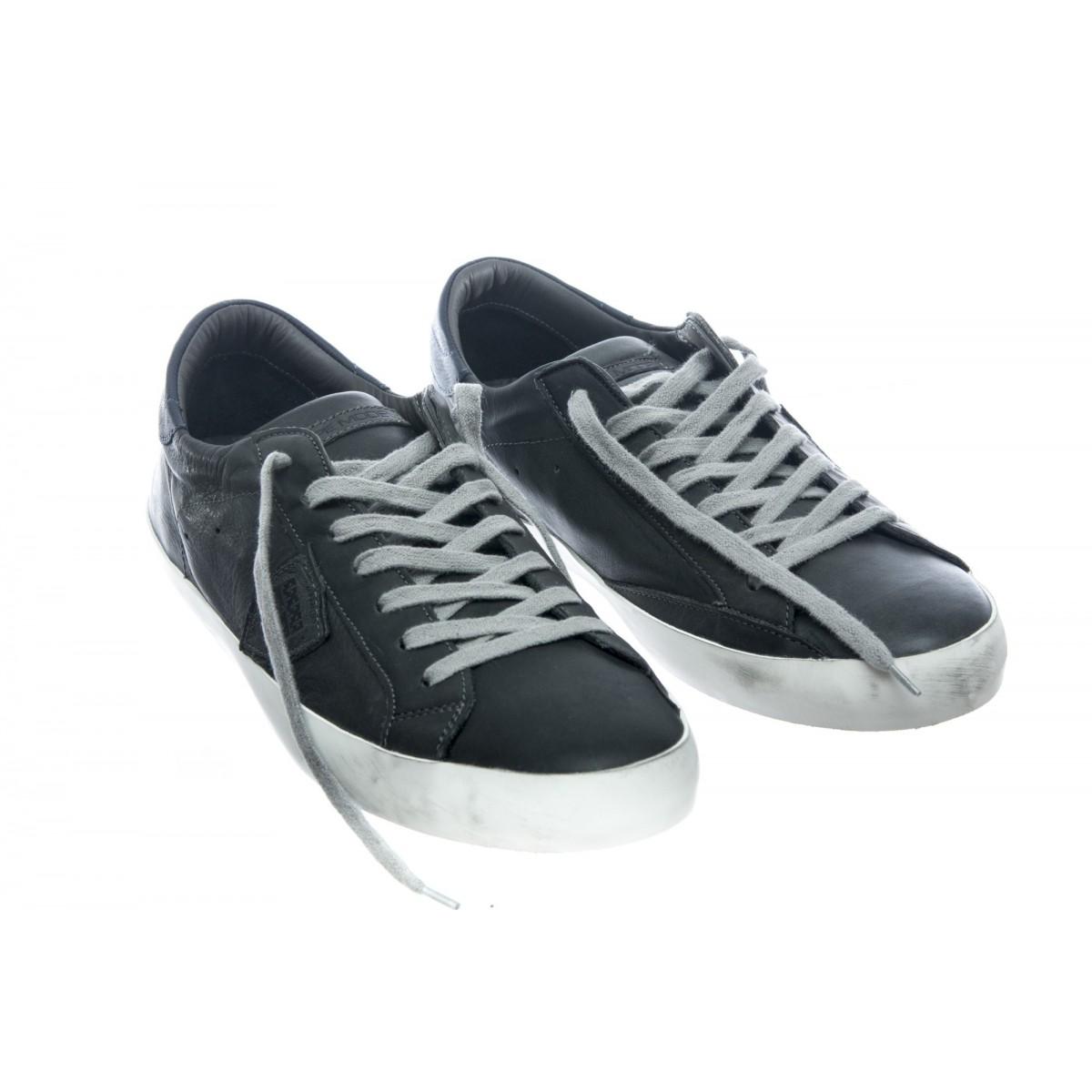Scarpa - Cllu vt22 paris gris/blue