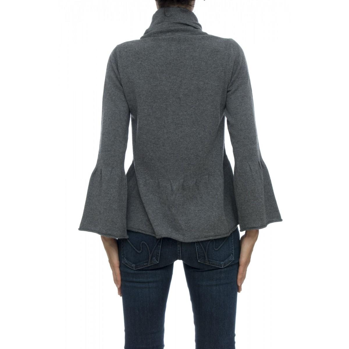 Maglia - 4518/05 maglia collo alto