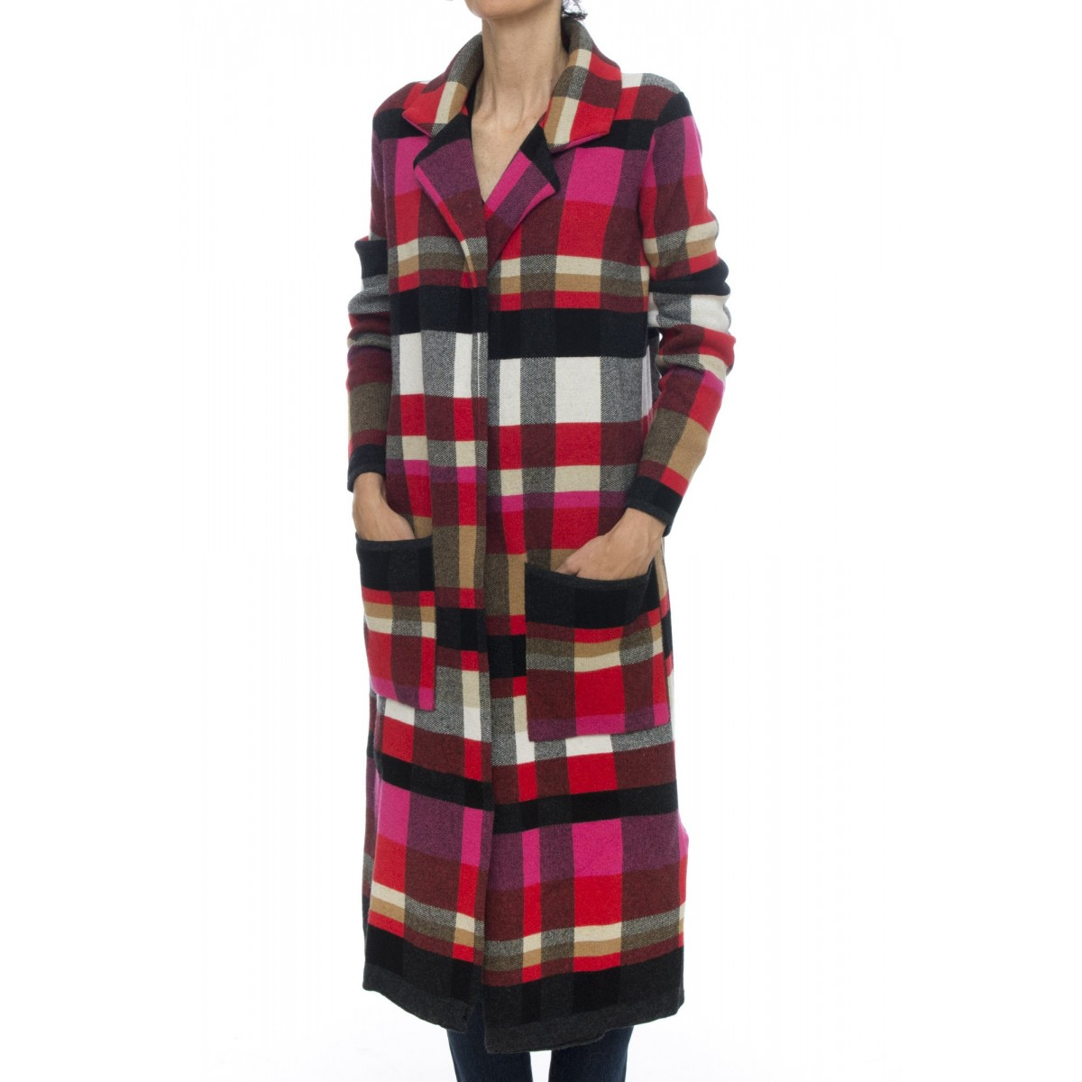 Cappotto - 141654 cappotto