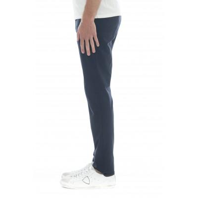 Pantalone uomo - 1ag84r 9330z tessuto tecnico