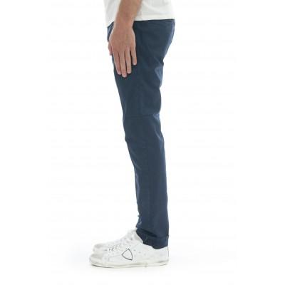 Pantalone uomo - 12s100 90664 sla lavato slim