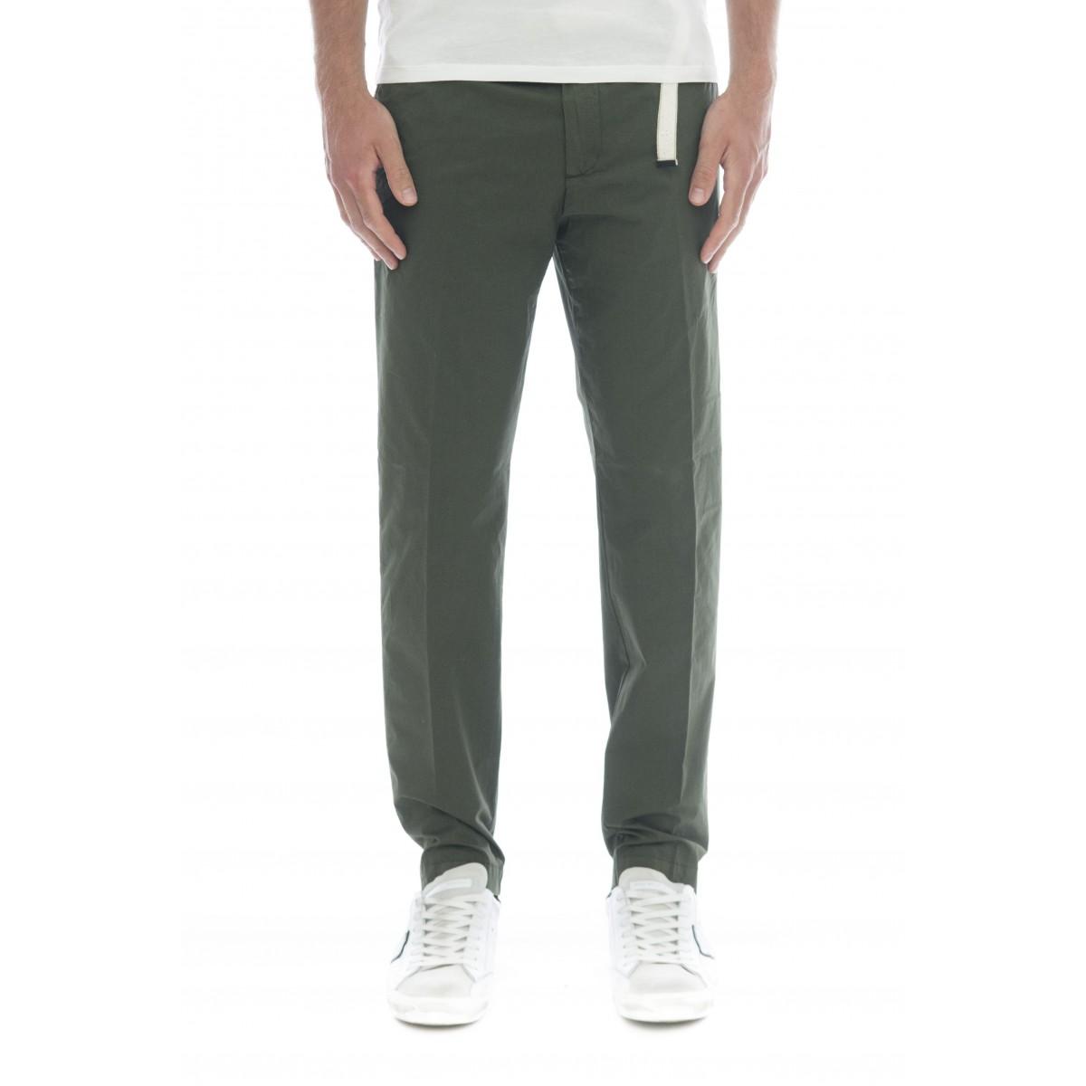 Pantalone uomo - 16l 17 pant elastico tela paracadute light