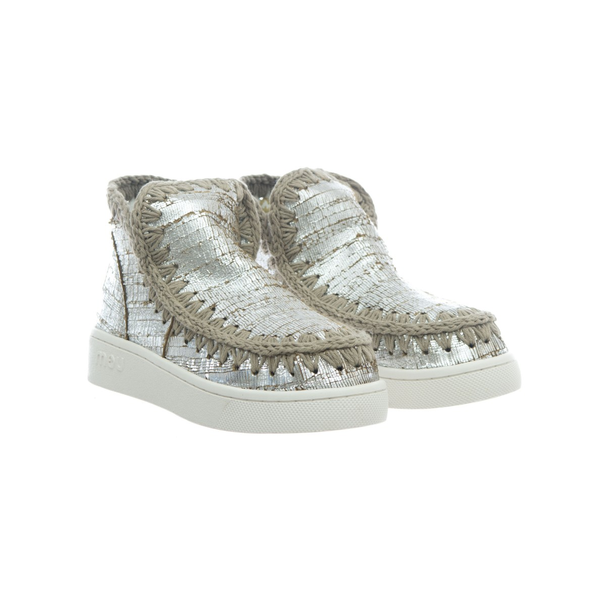 Scarpe - Eskimo sneakers cutsil special leather