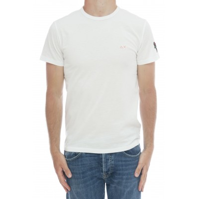 Polo - T30131 t-shirt patch manica