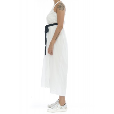 Vestito - T30206 vestito lungo sm