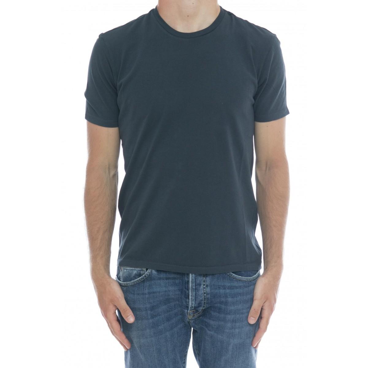 T-shirt - Hts022 m537 t-shirt silk touch