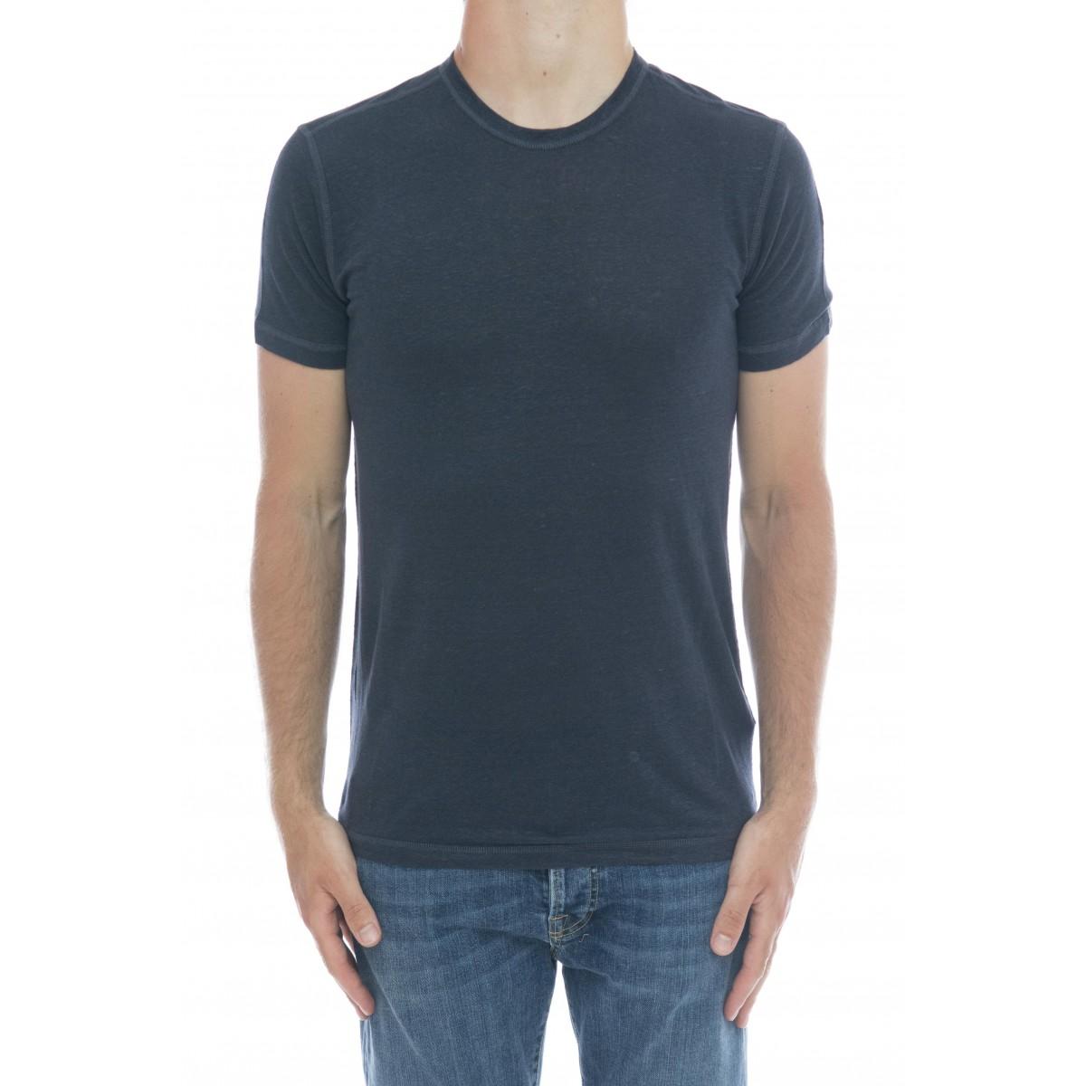 T-shirt - Hts040 m511 t-shirt lino giro