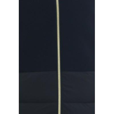 Damen Daunenjacken- PI0848D 39601 diagonale Wolle  + nuoage