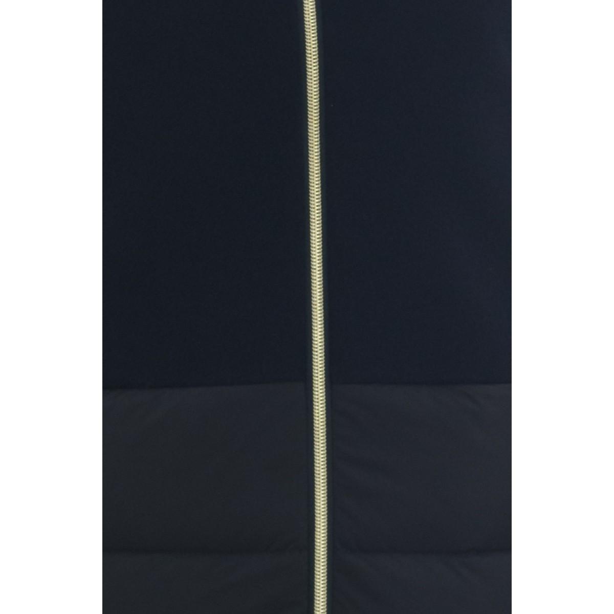ダウンジャケット -  PI0848D 39601斜めウール+ nuoage made in  ITALY