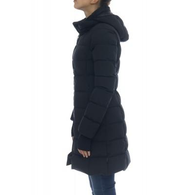 Woman Down Jacket - PI080DL 11106  Laminar