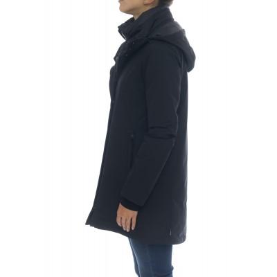 Woman Down Jacket - PI081DL 11121 laminar gore tex double layer