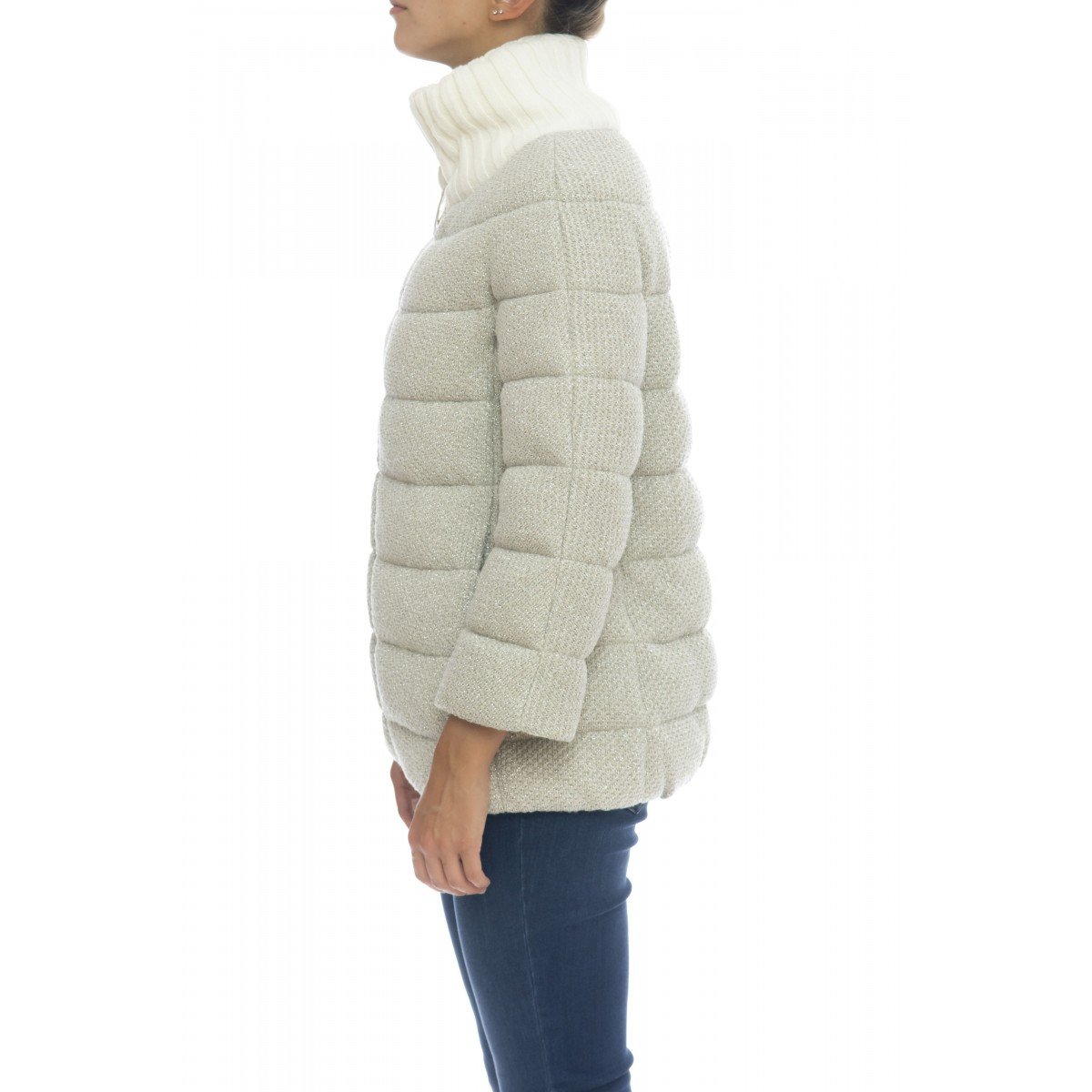 Woman Down Jacket - P052DR 33272