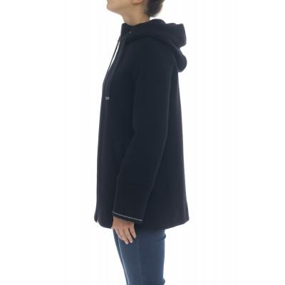 Damen Daunen Jacket - Gc030dr 33273 made in italy
