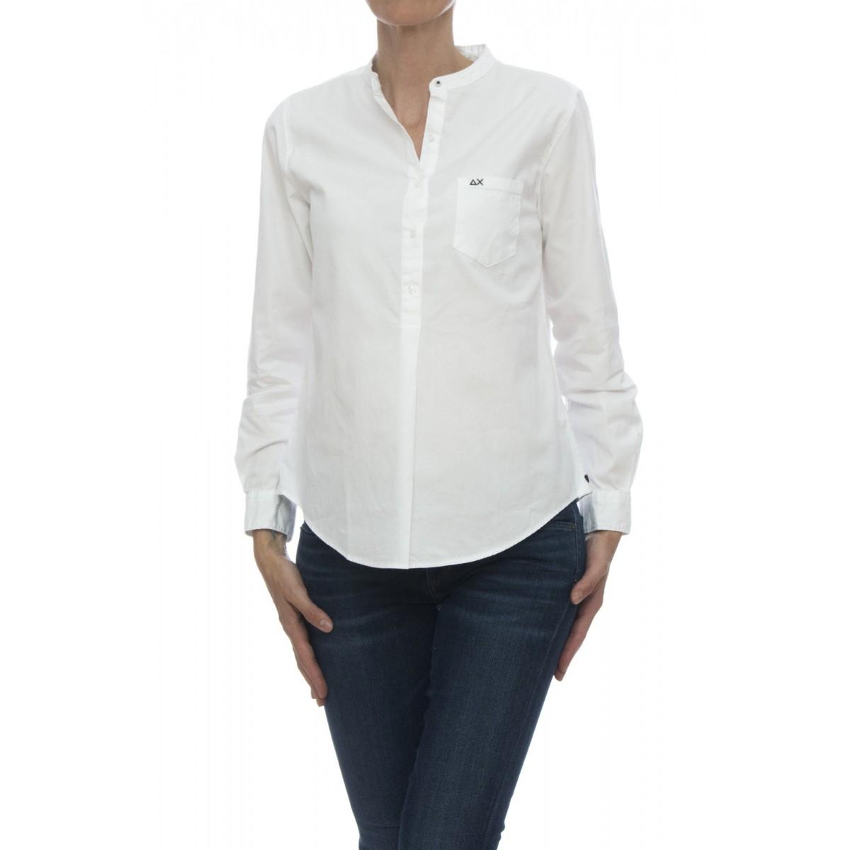 Camicia donna - S2721 camicia coreana