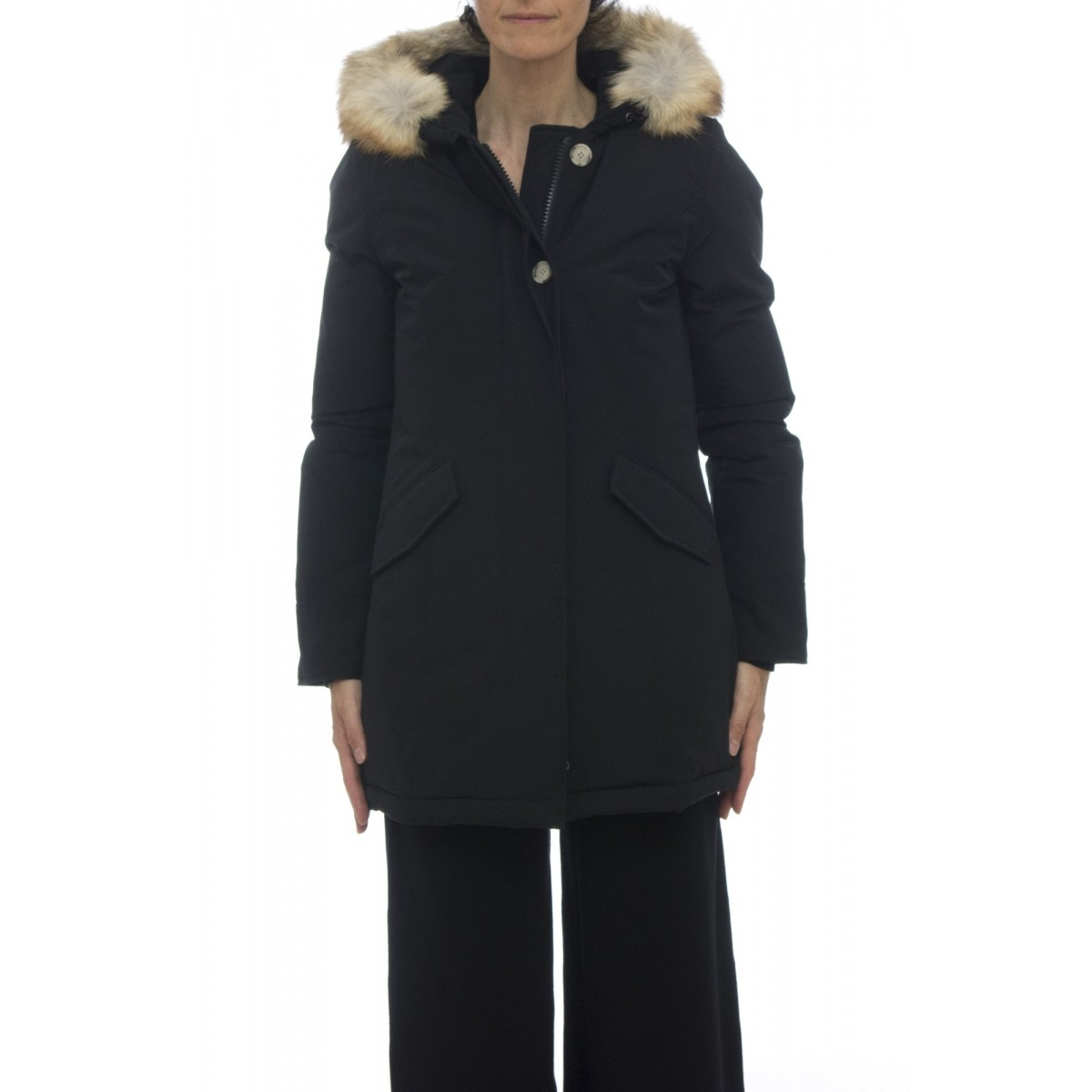 Piumino - Ww cps1446 cn02 woman artic parka