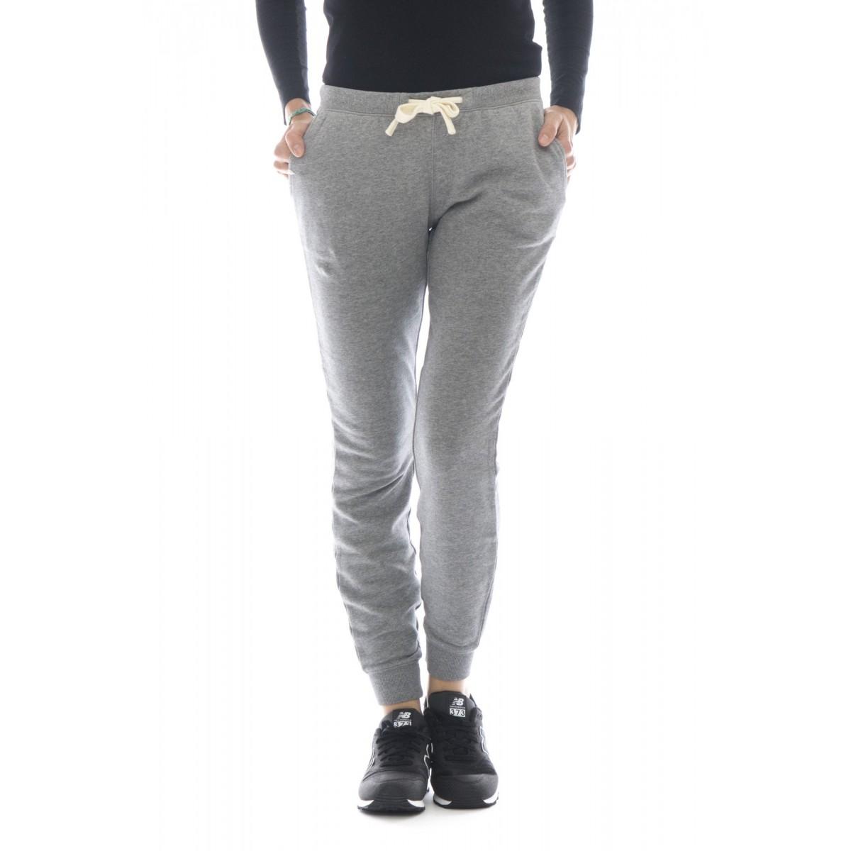 Pantalone donna - 27221 pantalone tuta jogging