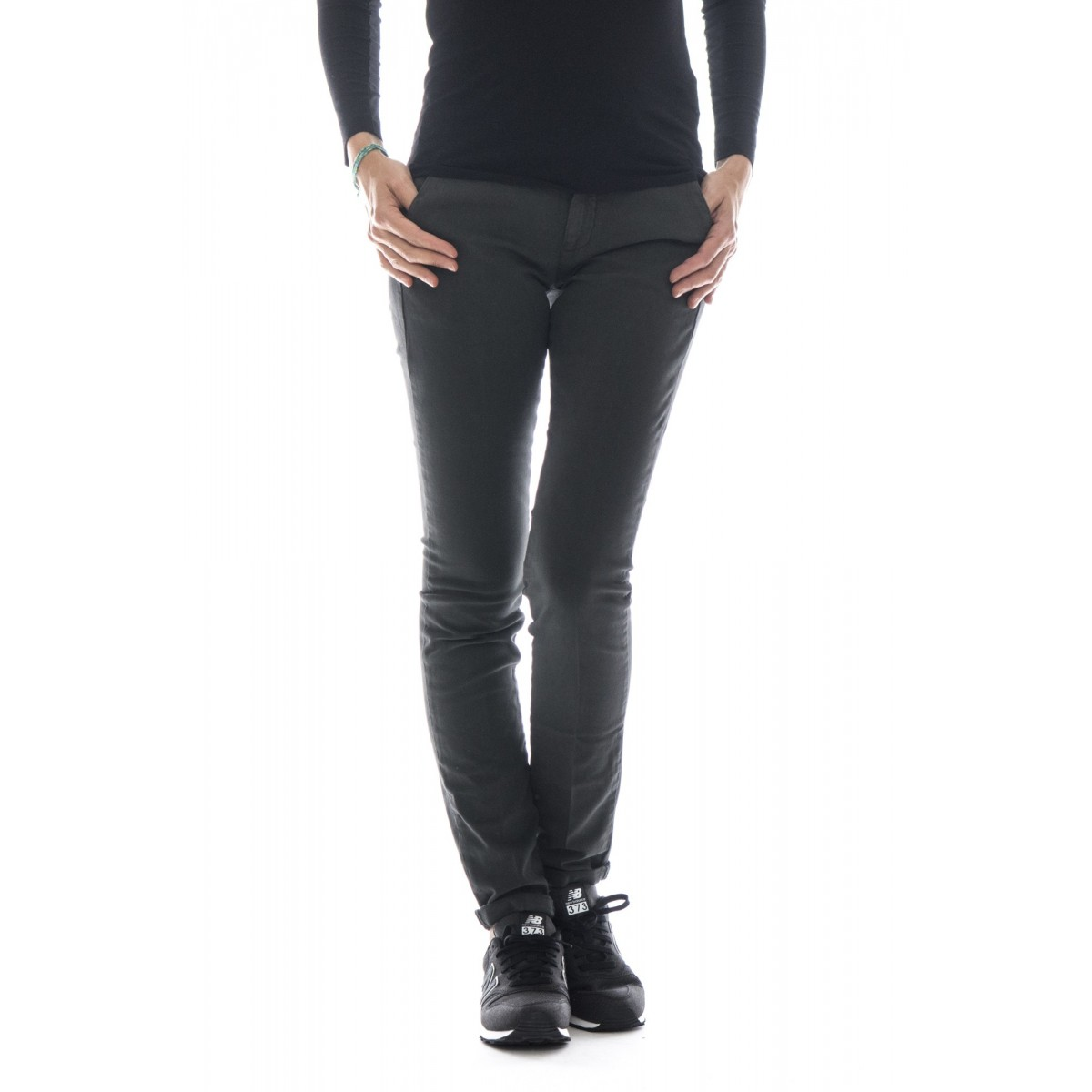 Pantalone donna - Melita 428 gabardina
