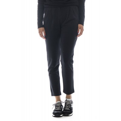 Pantalone donna - 4562d34 pantalone jogging
